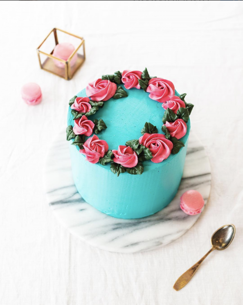 Cake Classes In Tampere Emma Ivane