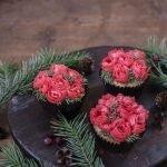 kuinka tehdä kauniita ruusukoristeita