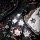homemade marshmallows - itsetehdyt vaahtokarkit