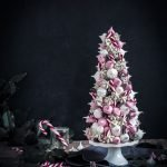 meringue_christmas_tree recipe