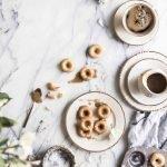 helpot suolakinuski donitsit resepti