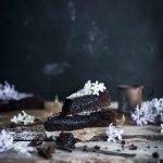Easy mud cake recipe
