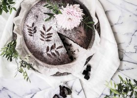 Mud Cake recipe by Emma Ivane - Mutakakku resepti