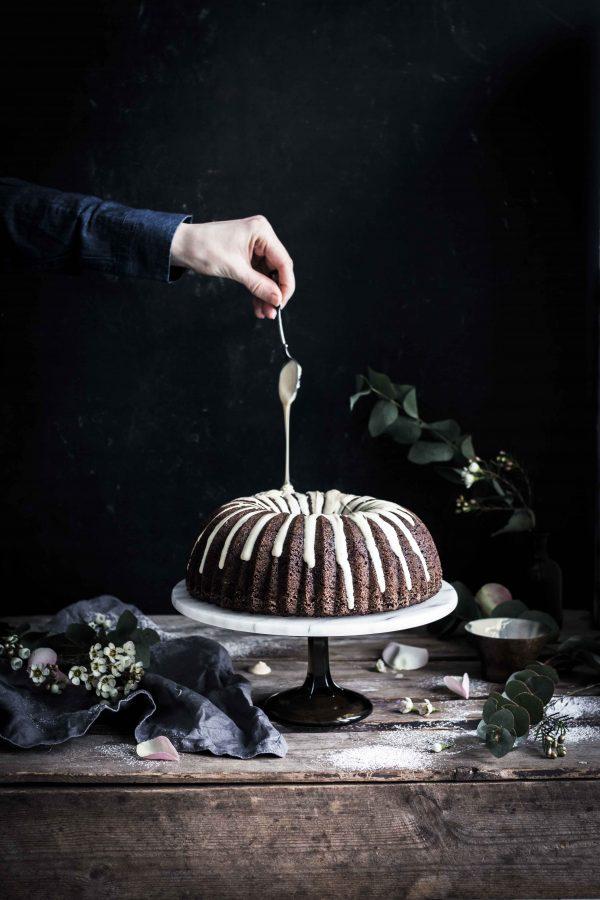 Kakkuvuoka Emma Ivane Heirol Cake Pan