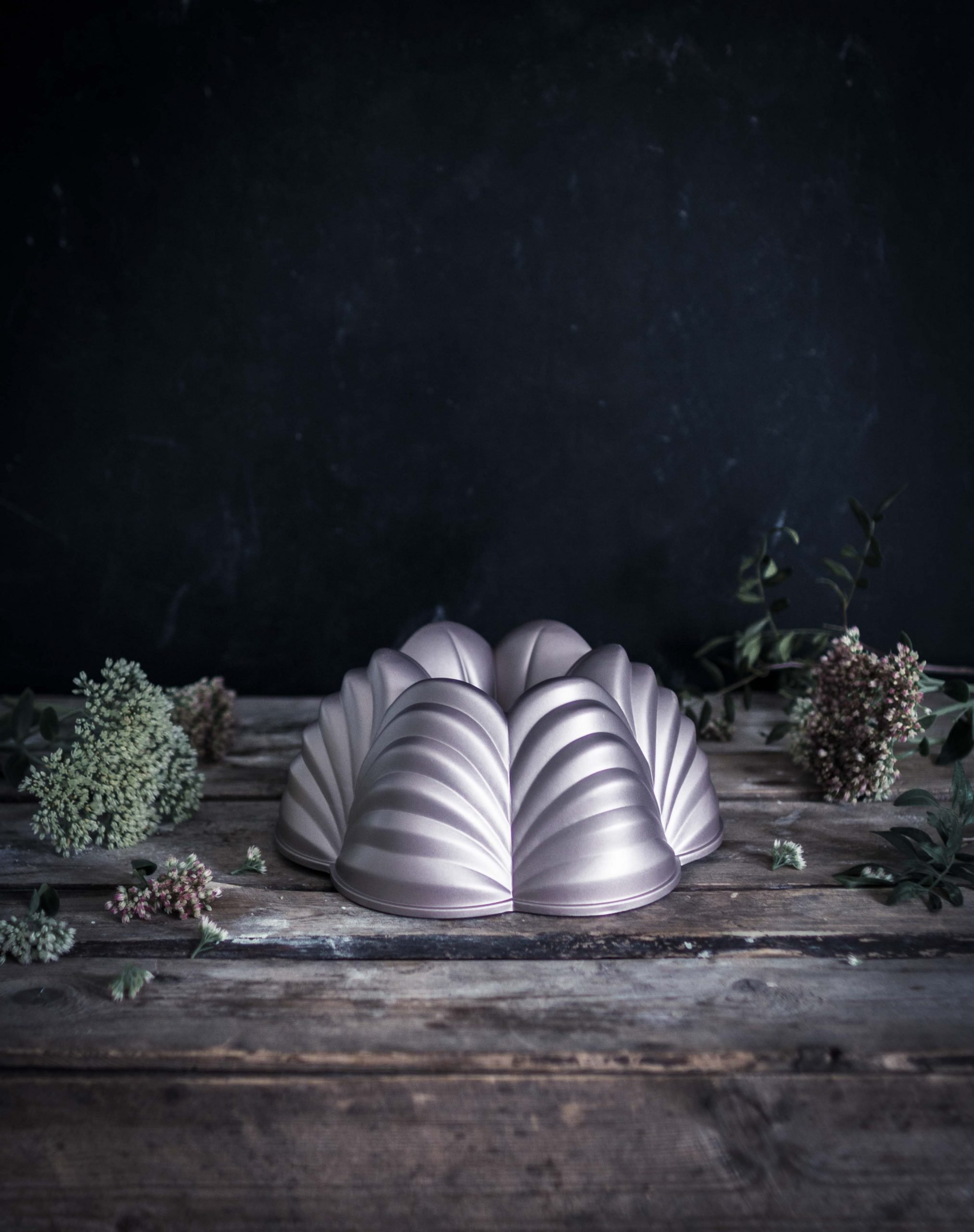 Bundt cake pan Emma Ivane Heirol kakkuvuoka