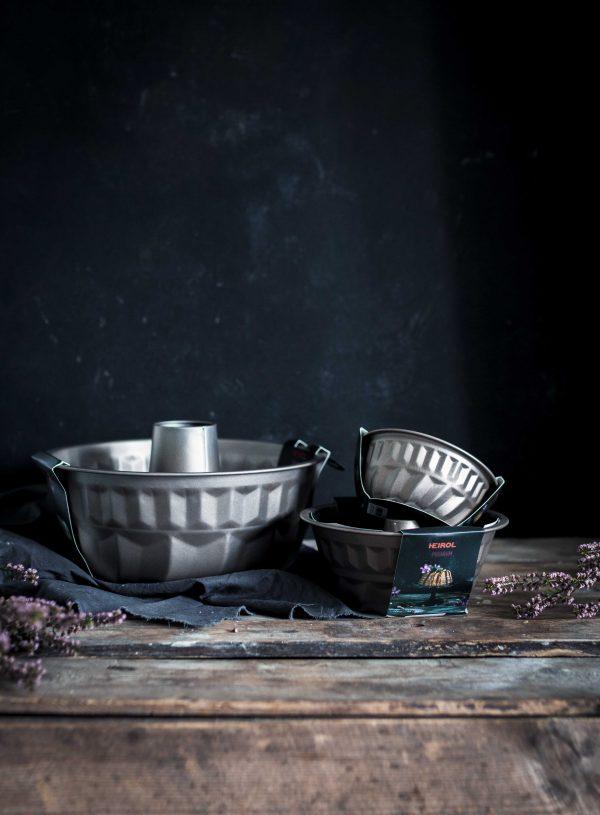 Bundt Cake Pan 10 cm Emma Ivane Heirol Kahvikakkuvuoka