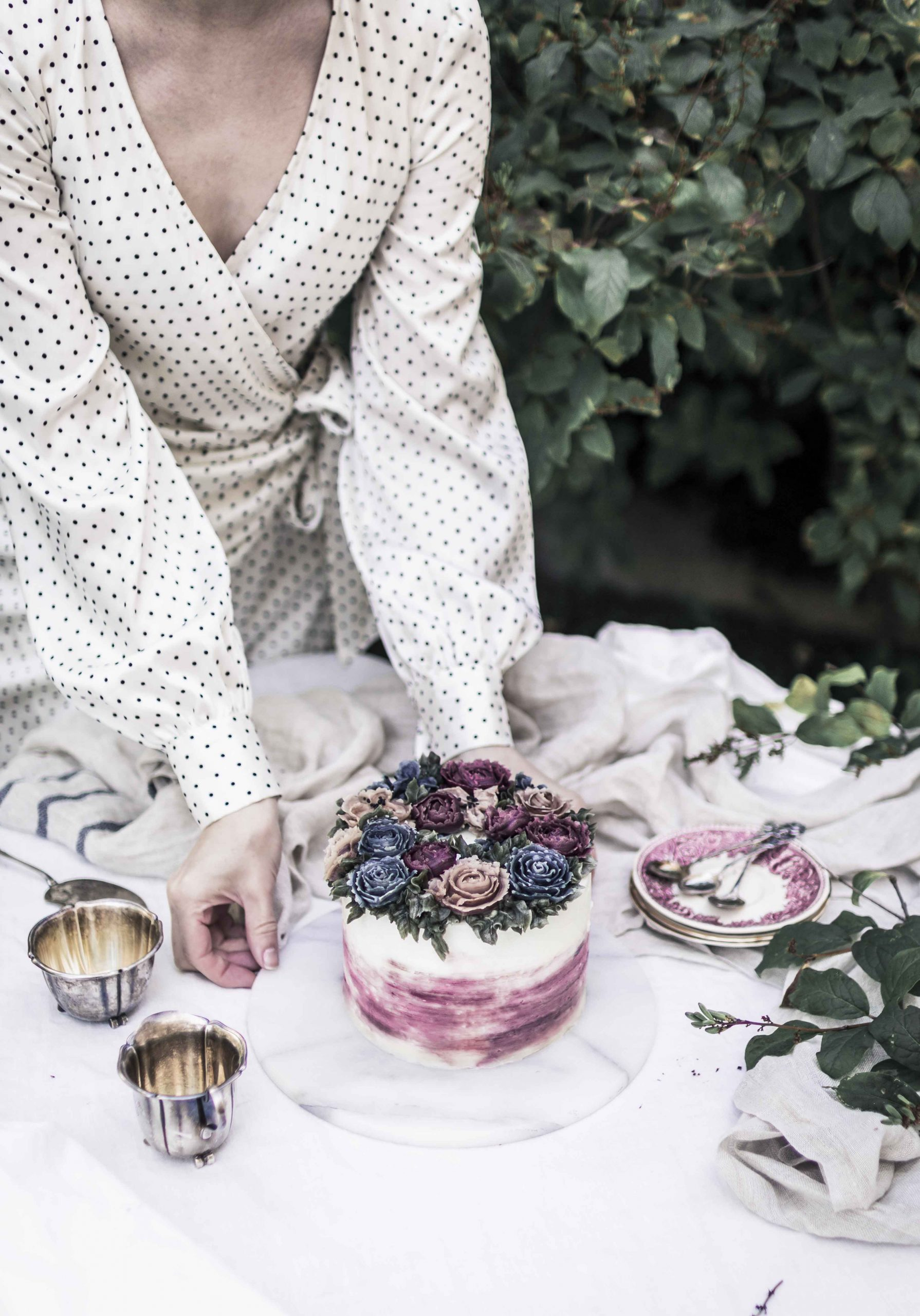 Food styling Emma Ivane ruokastailaus