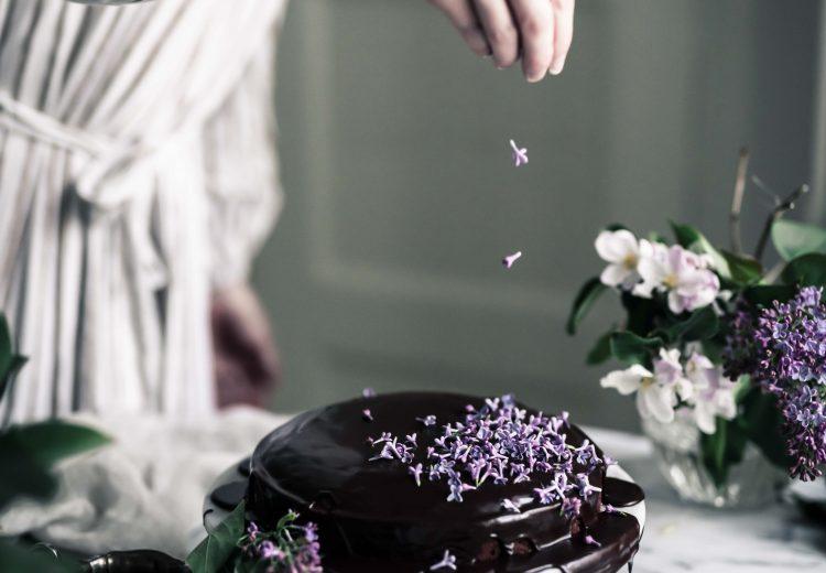 Helppo mokkapalat kakku resepti