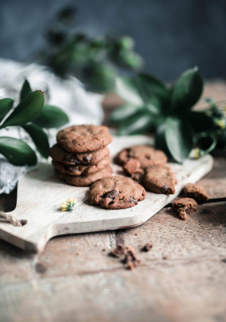 suklaahippukeksit resepti emma ivane