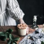 Whipped dalgona coffee recipe