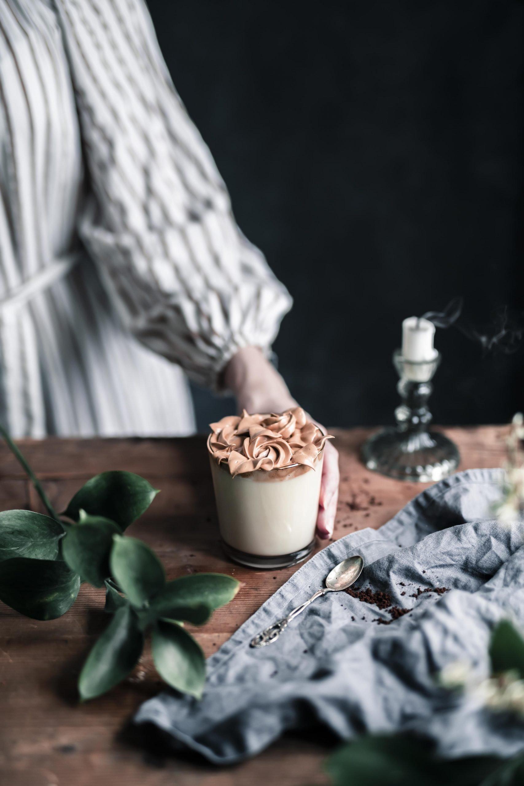 Dalgona Coffee - Emma Ivane Recipes