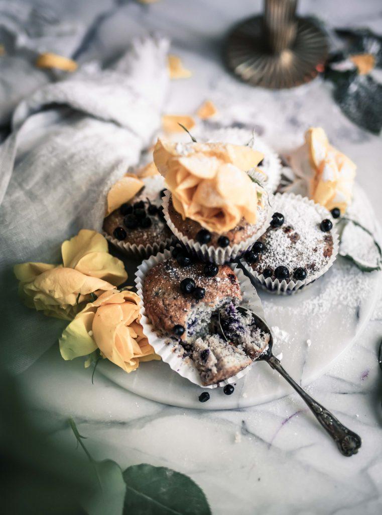 Helppo muffinssi resepti