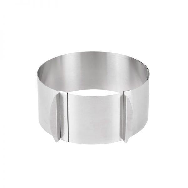 Adjustable Cake Ring heirol