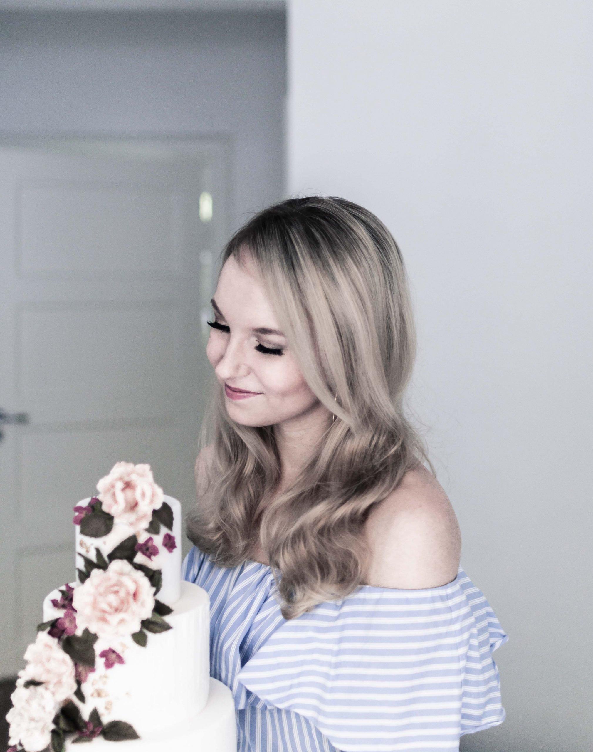 Emma Ivane Cake Artist Photographer
