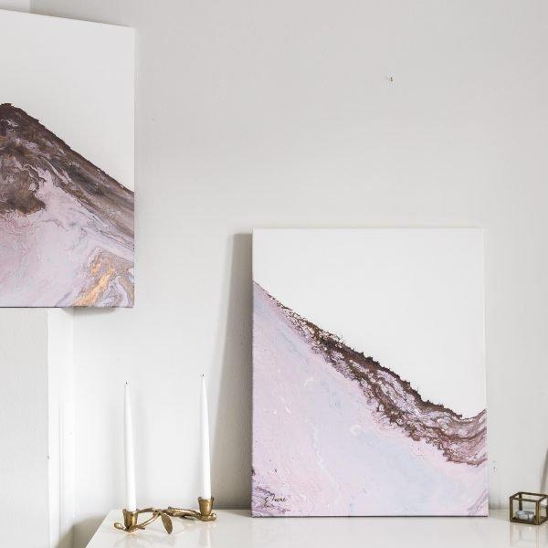 abstract art emma ivane
