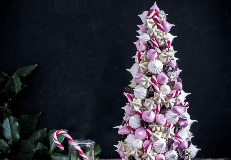 leivontareseptejä jouluksi