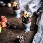 itsetehdyt suklaamunat resepti