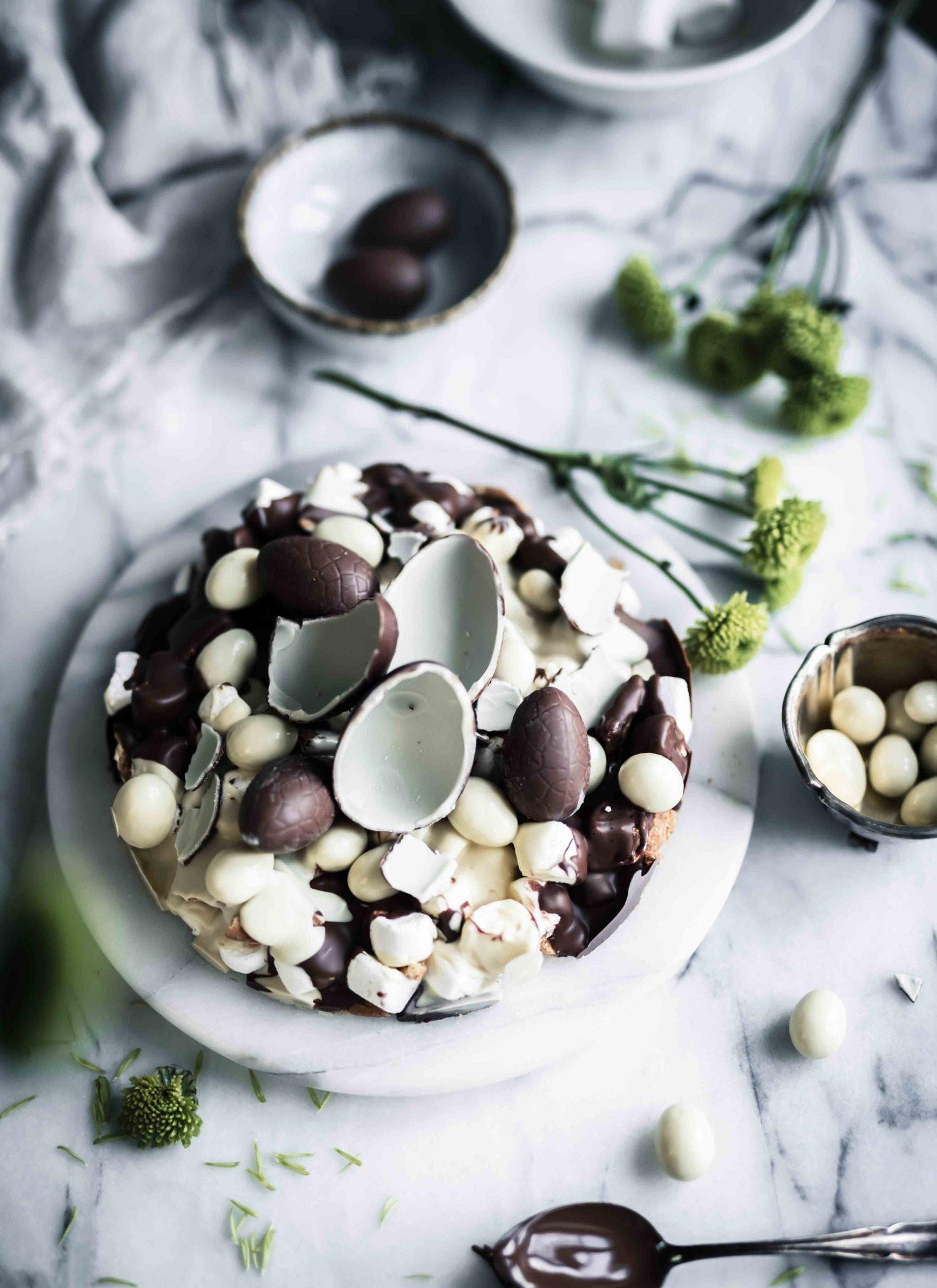 pääsiäisen suosikkireseptit